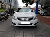 Cần bán Nissan Teana 2011, màu trắng, xe nhập, giá 490tr