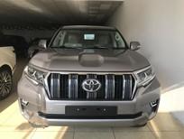 Cần bán xe Toyota Prado năm sản xuất 2018, màu nâu, xe nhập