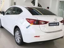 Bán ô tô Mazda 3 năm 2018, màu trắng