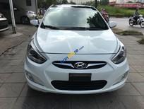 Bán ô tô cũ Hyundai Accent 1.4 AT sản xuất 2013, nhập khẩu