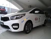 Bán Kia Rondo GATH sản xuất năm 2018, màu trắng giá cạnh tranh