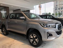 Toyota Hilux siêu địa hình bán tải, hộp số 6 cấp, đủ màu, giá tốt nhất. LH: 0964898932