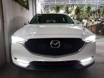 Bán Mazda CX 5 2.0 AT 1 cầu 2018, màu trắng