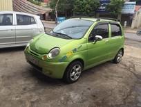 Cần bán gấp Daewoo Matiz 0.8MT năm 2005 xe gia đình
