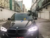 Bán BMW X5 3.5i năm sản xuất 2015, màu đen, nhập khẩu