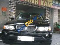 Bán BMW X5 sản xuất năm 2006, màu đen, xe nhập, 510 triệu