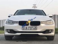 Bán BMW 3 Series 320i sản xuất 2013, màu bạc, nhập khẩu