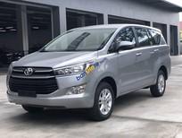 Bán Toyota Innova 2.0E MT năm 2018, giá 771tr