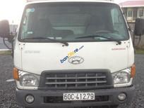 Bán Hyundai HD 65 năm 2013, màu trắng, nhập khẩu chính chủ, giá 399tr