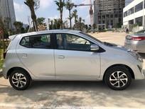 Bán Toyota Wigo 1.2AT 2019 sẵn xe, đủ màu, giao ngay, nhiều quà tặng LH: 0964898932