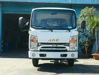 Bán JAC 2.35 tấn - 2 tấn 35 - 2T35 - 2.35T/cabin vuông thùng dài 4m3/giá khuyến mãi/ Nhận CT tri ân khách hàng lớn