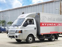 Bán xe tải Hyundai Jac X5 Gold - Tặng ngay 13 triệu khi mua xe