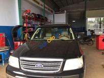 Cần bán xe Ford Escape năm sản xuất 2005, màu đen, nhập khẩu nguyên chiếc