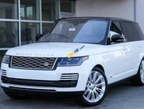 Bán LandRover Range Rover Rover Autobiography năm 2018, hai màu, xe nhập