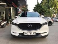 Bán Mazda CX5 2.0L model 2018 siêu lướt, xe SX và đk 2017, chạy 1,6 vạn km, chính chủ Hà Nội biển VIP