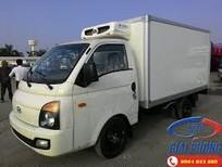 Bán xe tải Hyundai Porter màu trắng H150 1.5 tấn giá cạnh tranh