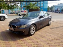 BMW 3 Series 320i model 2013 màu xám titan