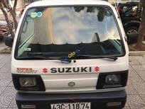 Cần bán gấp Suzuki Carry năm sản xuất 2008, màu trắng, nhập khẩu chính chủ, 115 triệu