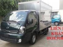 Bán xe tải Thaco 1.9 tấn Kia K200, hỗ trợ trả góp đến 70%