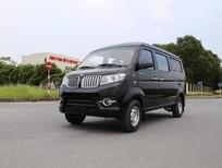 Chuyên bán xe Van 5 chỗ Dongben chạy giờ cấm giá tốt nhất thị trường