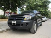 Ô Tô Thủ Đô bán xe Ford Ranger MT sản xuất năm 2014, màu đen, nhập khẩu