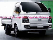 Bán Hyundai New Porter HD150 1.5 tấn, thùng dài 3.1m, rộng rãi