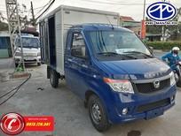 Bán xe tải KenBo 990kg, thùng kín dài 2m6