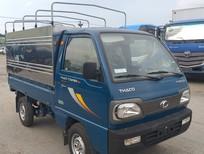 Bán Towner 800, tải trọng 900kg tải nhẹ, máy xăng tiết kiệm nhiên liệu 2018, hỗ trợ 95% giá xe. LH 0938905811