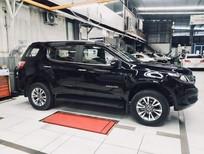 Bán Chevrolet Trailblazer 2018, số tự động, nhập khẩu Thái Lan