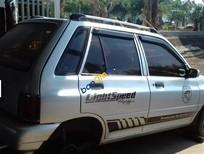Cần bán lại xe Kia CD5 sản xuất năm 2001, màu bạc, xe nhập chính chủ giá cạnh tranh