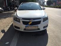 Cần bán xe Chevrolet Cruze LS sản xuất năm 2015, màu trắng