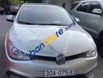 Cần bán xe MG 5 năm 2014, màu vàng, nhập khẩu nguyên chiếc, giá tốt