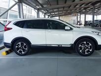 Honda CR-V 2018, đủ màu, giao ngay 12/2018. Hotline Honda Ô Tô Quận 7: 0934.017.271