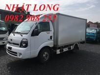 Bán xe tải Thaco Kia K250 đông lạnh, tải trọng 1.49 tấn & 1.99 tấn đời mới, giá tốt. Liên hệ 0982 908 255
