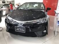 Đại Lý Toyota Thái Hòa Từ Liêm bán Corola Altis 1.8 E (CVT) đủ màu LH: 0964898932