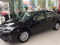 ĐạI lý Toyota Thái Hòa Từ Liêm bán Corola Altis 1.8 E MT đủ màu. LH: 0964898932