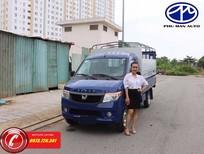 Xe tải Kenbo 990kg | Xe tải dưới 1 tấn có trợ lực lái