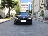 Bán ô tô BMW 5 Series 520i năm sản xuất 2015, màu đen, nhập khẩu số tự động