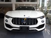 Bán Maserati Levante 2017, màu trắng