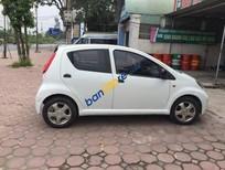 Bán BYD F0 sản xuất năm 2011, màu trắng, xe nhập giá cạnh tranh