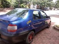 Cần bán xe Fiat Siena năm sản xuất 2001, màu xanh lam