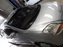 Xe Chevrolet Spark năm sản xuất 2011, màu bạc, nhập khẩu nguyên chiếc chính chủ, 125tr