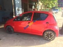 Bán xe BYD F0 MT sản xuất năm 2011, màu đỏ, xe nhập, giá chỉ 87 triệu