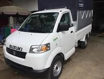 Cần bán xe Suzuki Carry Pro năm 2018, màu trắng, nhập khẩu nguyên chiếc