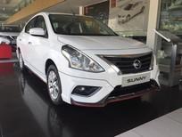 Nissan Sunny Q Series hoàn toàn mới, cam kết giá tốt nhất tại Đà Nẵng - Hotline 0985411427