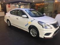 Cần bán xe Nissan Sunny XL sản xuất năm 2018, màu trắng, 488 triệu