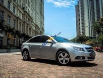 Bán Daewoo Lacetti CDX  1.6 năm sản xuất 2010, màu bạc, nhập khẩu số tự động, 315 triệu