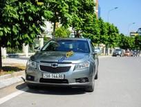 Bán xe Daewoo Lacetti sản xuất 2011, xe nhập