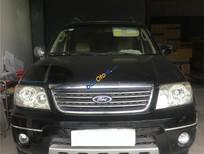 Cần bán gấp Ford Escape sản xuất 2005, màu đen, nhập khẩu nguyên chiếc, giá tốt