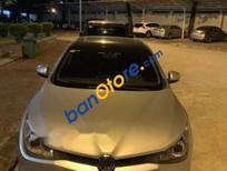 Cần bán xe MG 5 sản xuất 2014, màu bạc, nhập khẩu, 315tr